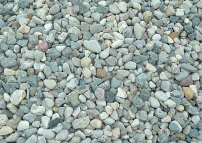 6A Beach Pebbles
