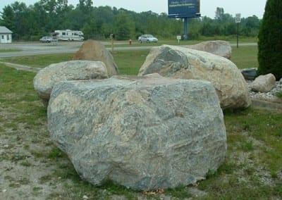 Oversized Boulder 03