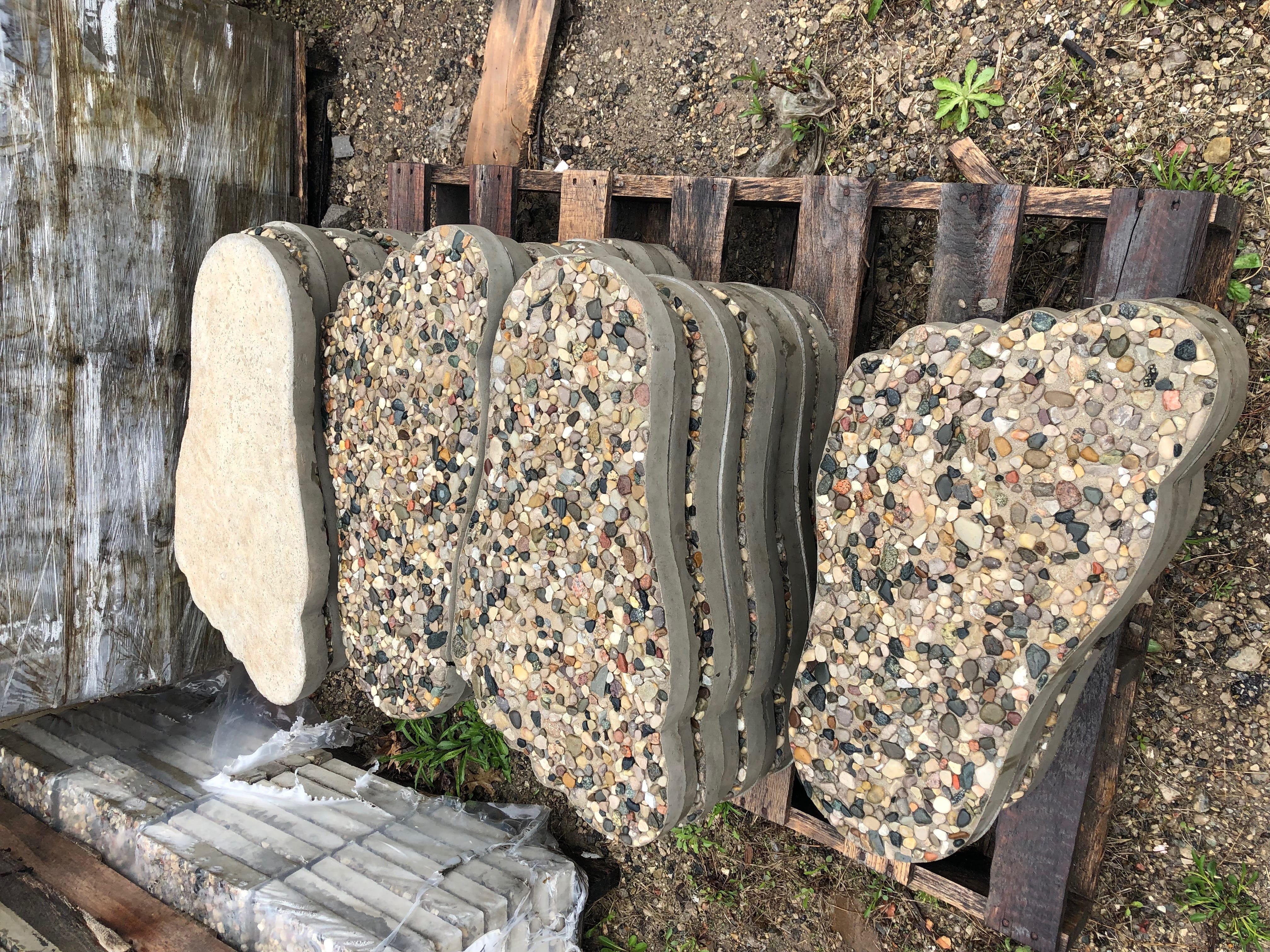 Stepping Stone Briggs Landscaping Supply